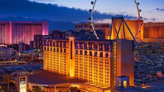 Le Westin de Las Vegas s'apprête à oublier le passé et son casino